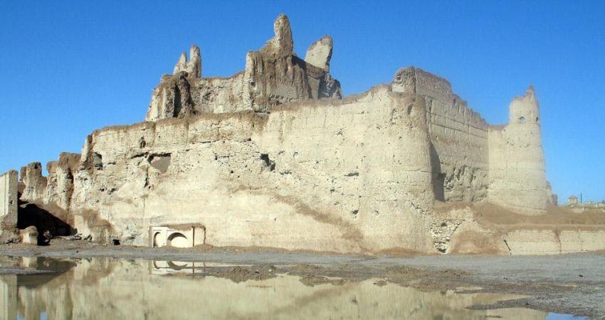 نارين قلعه به سايت موزه تبديل می شود