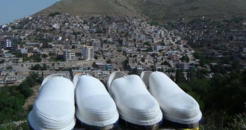 یک شهر و دو روستای ایرانی در شرف جهانی شدن