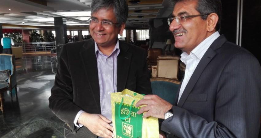 همکاری هند با استان فارس برای توسعه گردشگری