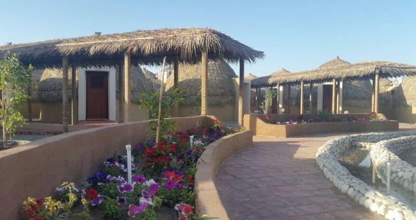 خانه های روستایی کرمان جایگزین هتل های 5 ستاره شد