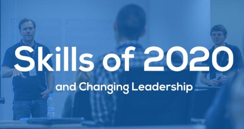 ده مهارت کاری تا سال 2020