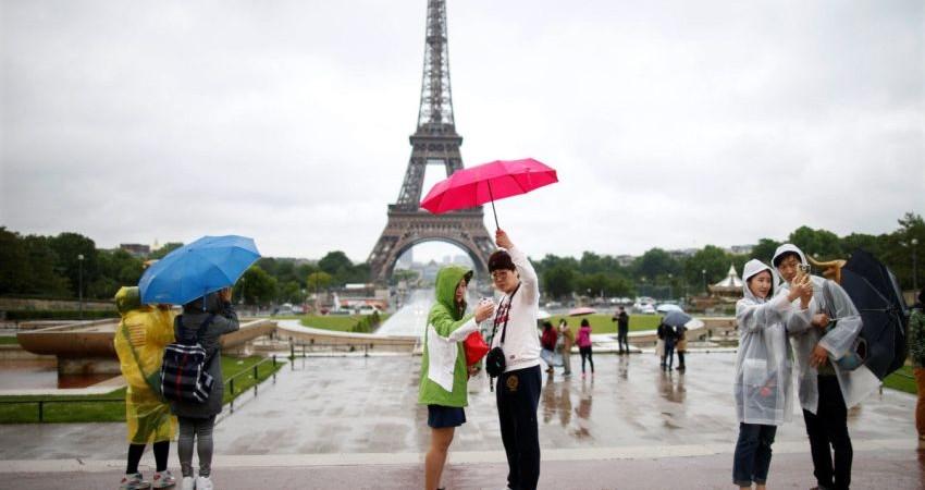 برنامه فرانسوی ها برای جذب گردشگران ایرانی