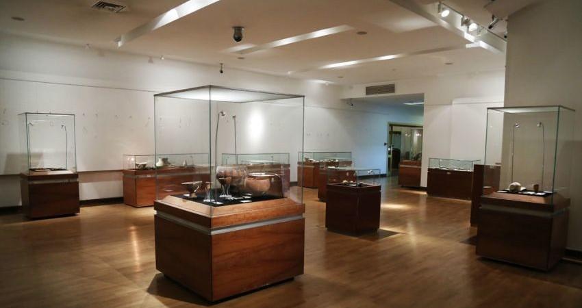 موزه تاریخ و تمدن جهان اسلام راه اندازی شد