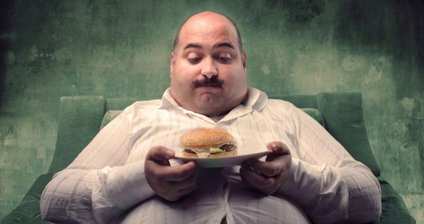 چاق ترین کشورهای جهان در 2017