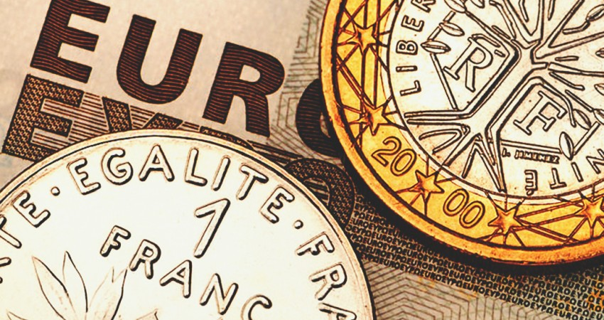 پول ملی فرانسه؛ ترمز بخش گردشگری
