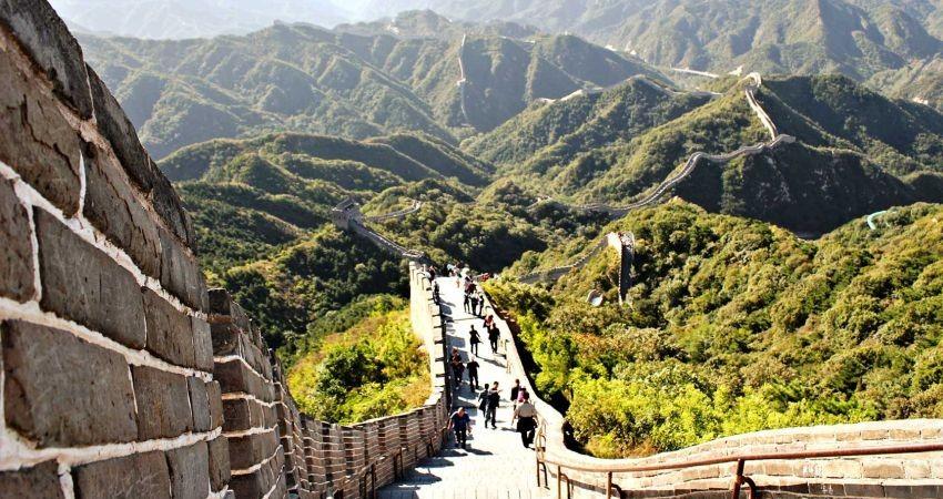 نکات ضروری سفر به چین