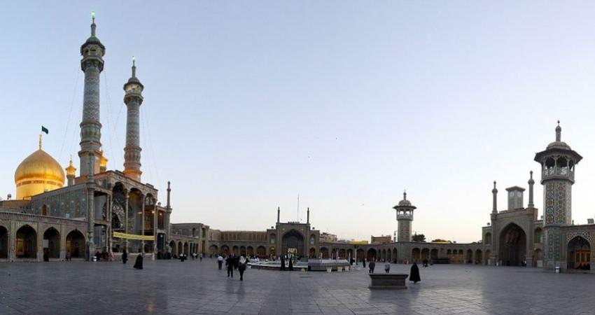 راه های افزایش جذب گردشگر مذهبی در قم