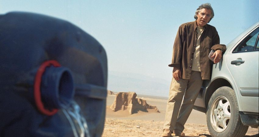 موفقیت های سینما، مولفه ای برای جذب گردشگر خارجی