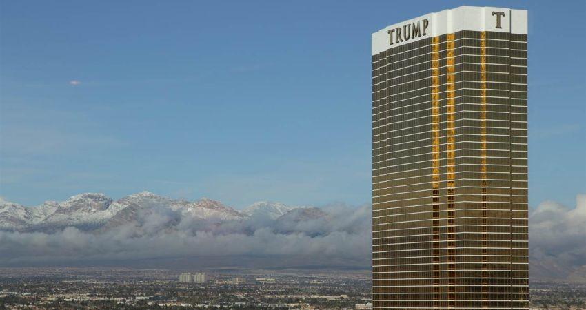 شکایت از سلطه غیرقانونی ترامپ بر صنعت هتلداری نیویورک