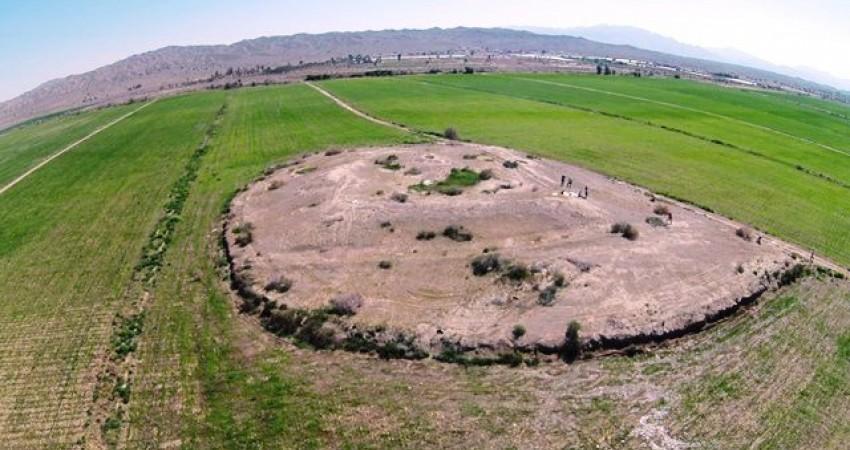 هیچگونه تخریبی در مناطق باستانی ازنا صورت نگرفته است