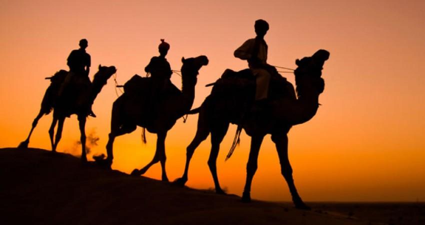 رابطه مستقیم ایجاد شغل و صنعت گردشگری