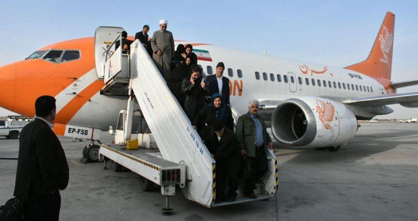 فرودگاه «ماکو» بستر اقتصاد این منطقه آزاد خواهد بود