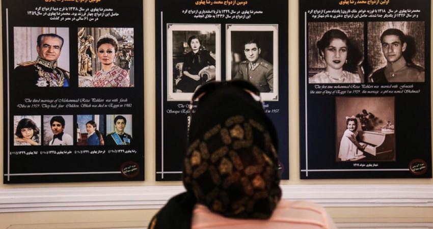 اصفهان در آینه اسناد سعدآباد