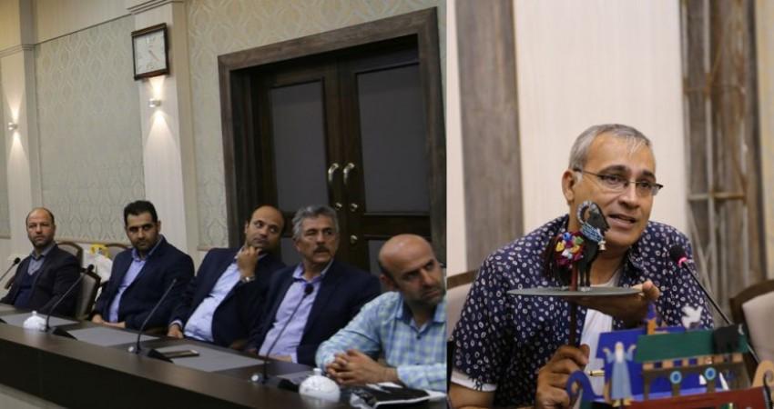 بزرگ ترین افتخار موزه رهگشا کارآفرینی در شهر بادرود است