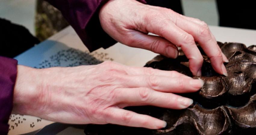 قهر موزه های کشور با گردشگران معلول