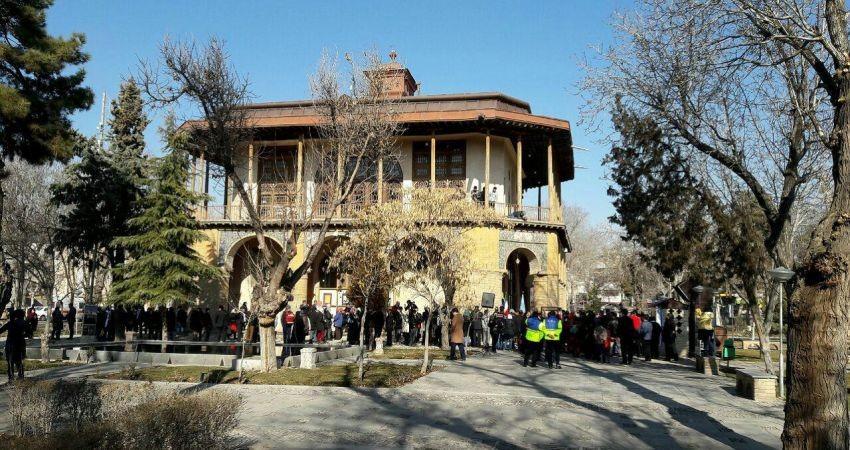 گردشگری پاشنه آشیل اشتغال ایران