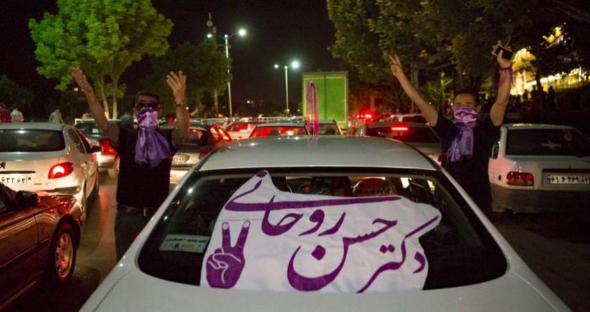 تبریک انجمن علمی گردشگری ایران به روحانی