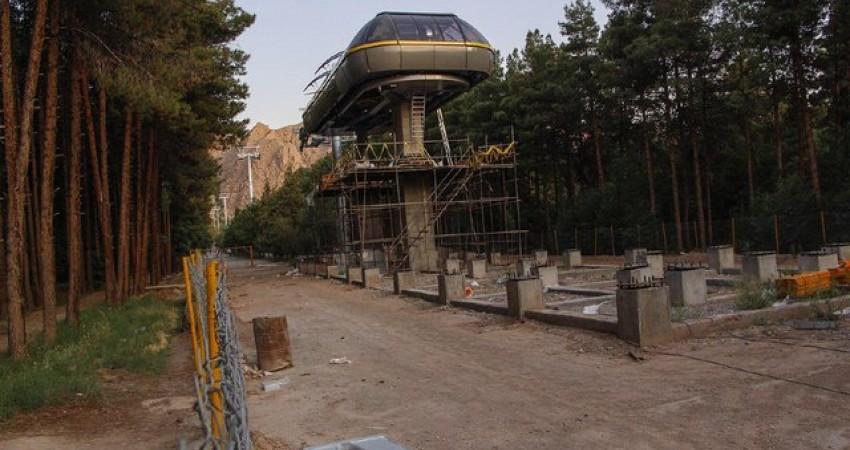 ساخت هتل و تله کابین در نخستین سکونتگاه انسان!