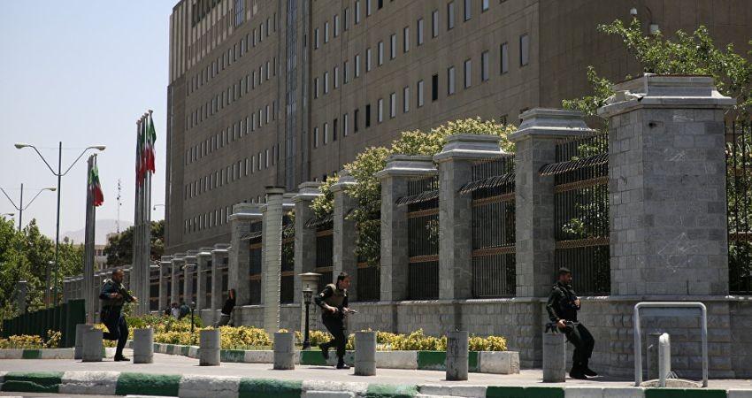 تروریسم کور در مهمان نوازی از گردشگران خللی ایجاد نمی کند