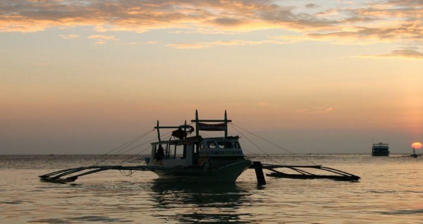 لنج ها، جاذبه گردشگری جنوب