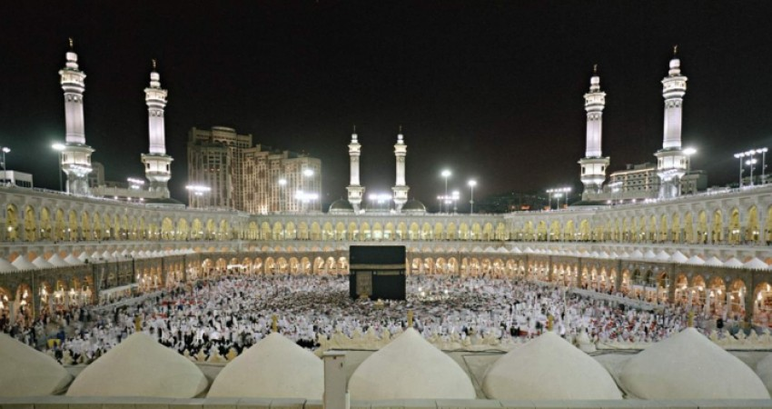 کارشکنی عربستان برای زائران قطری/ ورود به مسجدالحرام ممنوع!