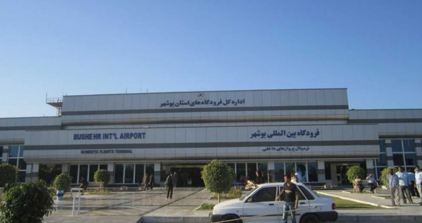 پرواز مستقیم بوشهر - تفلیس راه اندازی می شود