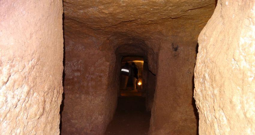 راه اندازی دوباره پروژه موزه نوش آباد