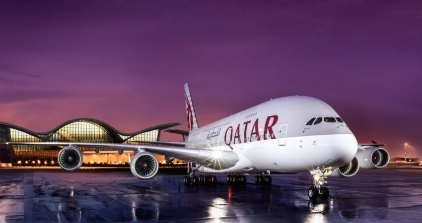 معرفی صد شرکت برتر هواپیمایی در سال 2017 میلادی