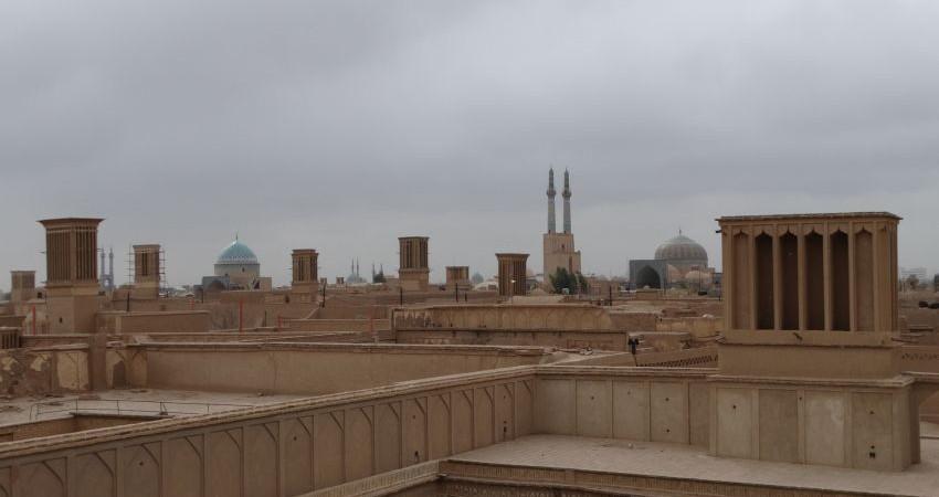ثبت جهانی یزد ندای عدالت طلبی ایران را به سرتاسر جهان می رساند