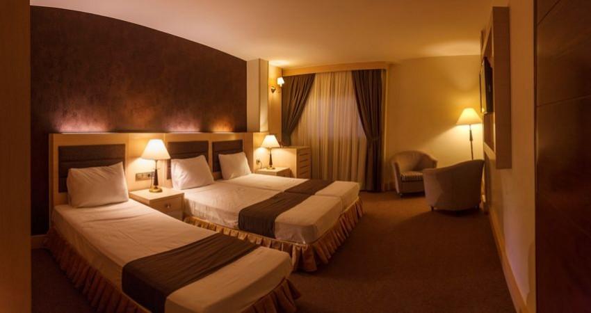 70 هتل در مشهد به فروش گذاشته شدند