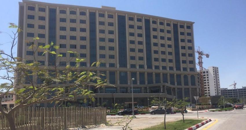 هتل پنج ستاره الوند جزیره کیش افتتاح شد