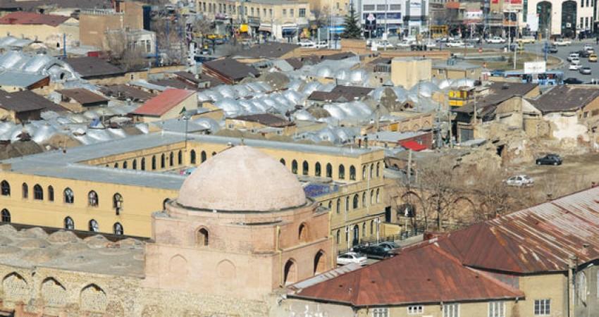 ارومیه، پیشگام در تدوین ضوابط بافت های تاریخی