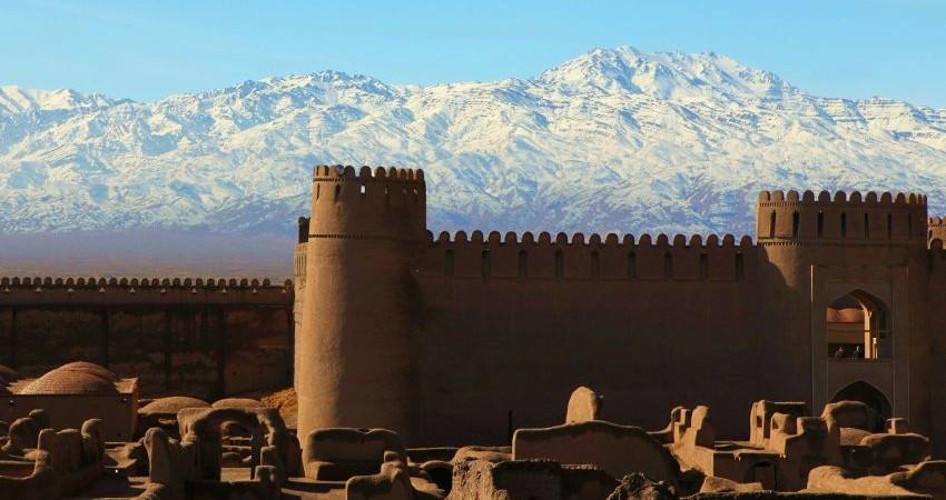 گام بلند کرمان برای گردشگری