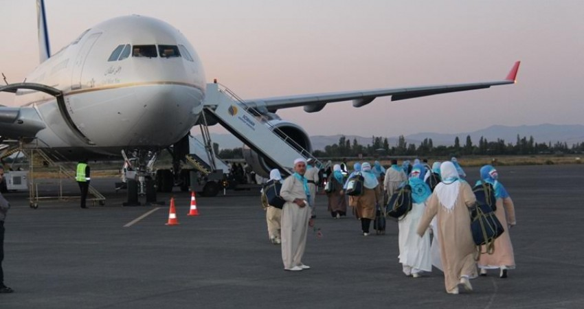 امتناع برخی شرکت های سعودی از جابجایی 26 هزار زائر ایرانی