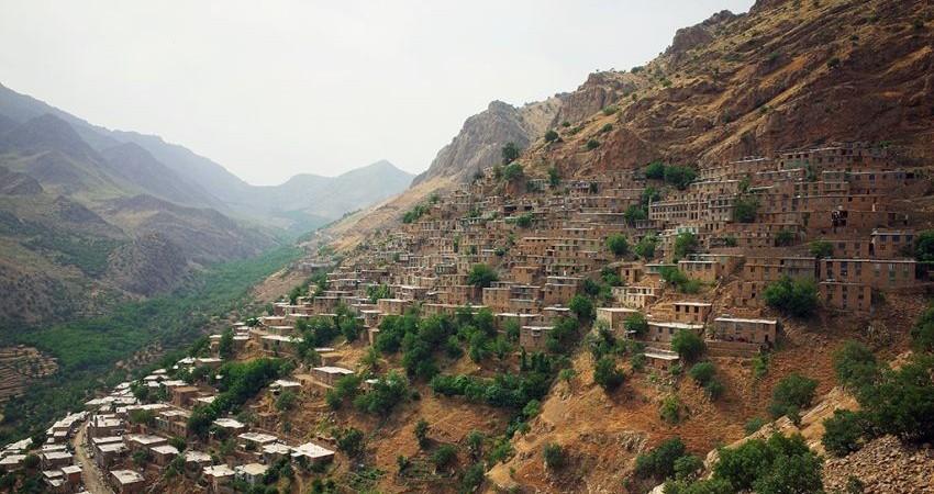 بررسی اولویت ثبت جهانی میراث فرهنگی ایران در سال 2019