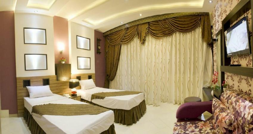 چرا مسمومیت در هتل های مشهد زیاد است؟