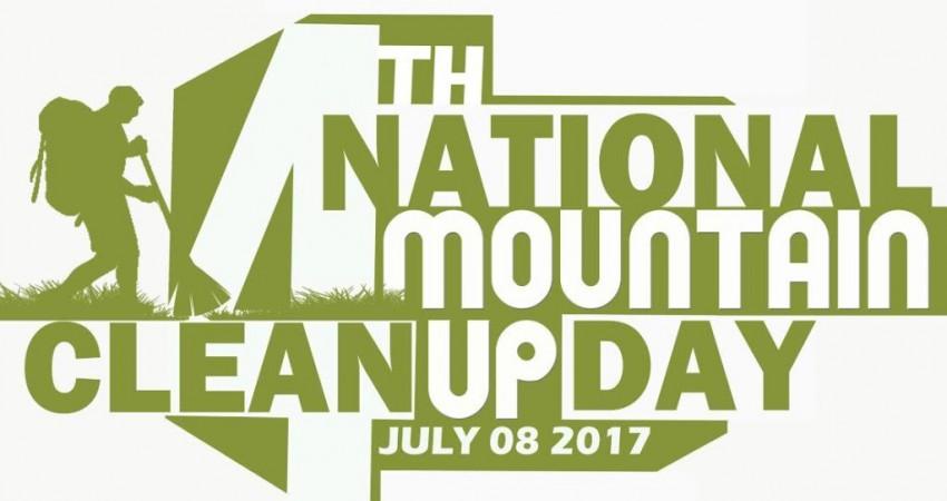 هشدار نسبت به تخریب کوه ها در روز جهانی پاکسازی کوهستان