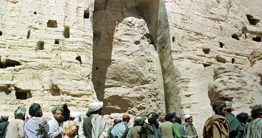 میراث فرهنگی در دست تخریب گران!
