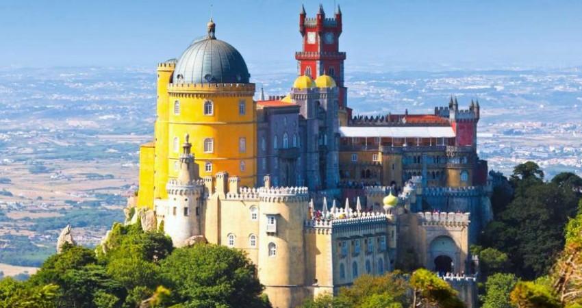نگاهی به سیستم گردشگری پرتغال