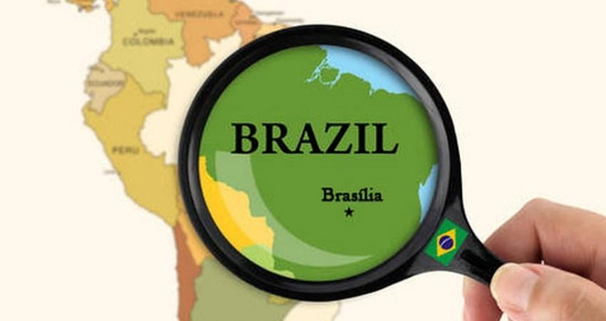 برزیل در حال تلاش برای لغو ویزای 4 کشور