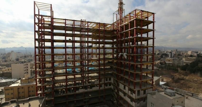 200 هتل در حال ساخت در مشهد