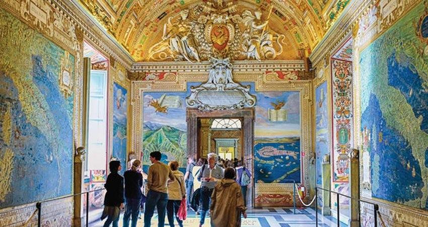 ایتالیایی ها برای توسعه گردشگری کشورشان چه می کنند؟
