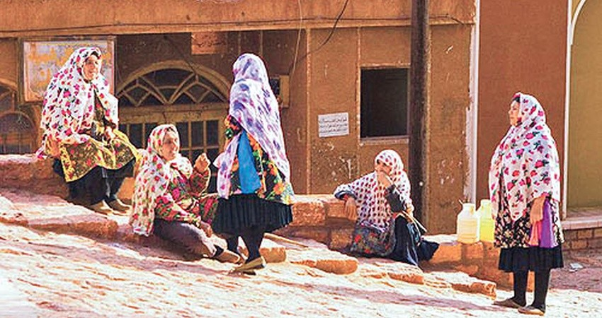 انتشار 16 تجربه از سفر به ایران در گاردین