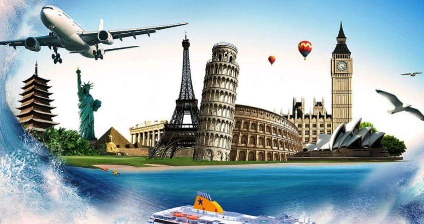 بسته های سفر عاملی برای تشویق سفر