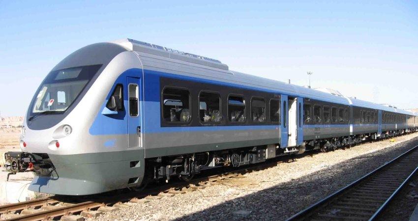 جزئيات راه اندازی قطار تركیبی تهران – كربلا