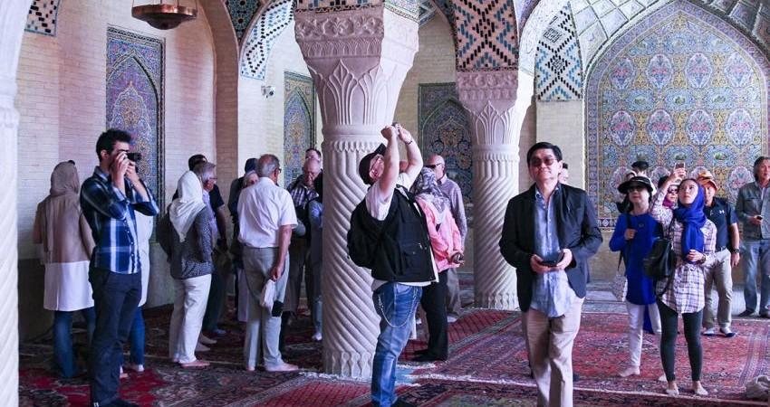 تقاضای سفر به ایران بالاست، مشکل اقامت داریم