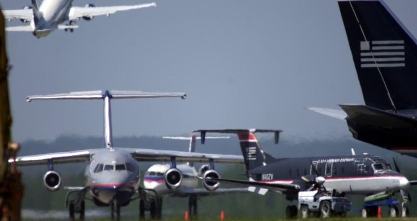 چگونه پروانه تصدی حمل و نقل هوایی اخذ کنیم؟