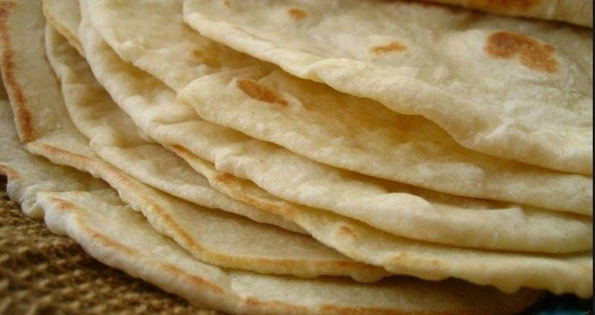فرهنگ پخت نان لواش، جهانی شد