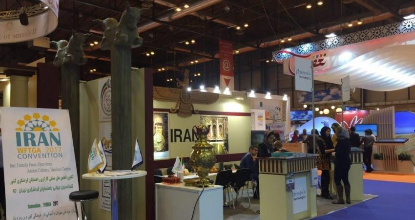 2 ضعف اساسی ایران در نمایشگاه های گردشگری