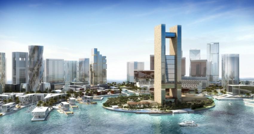 چشم انداز یک میلیارد دلاری گردشگری بحرین